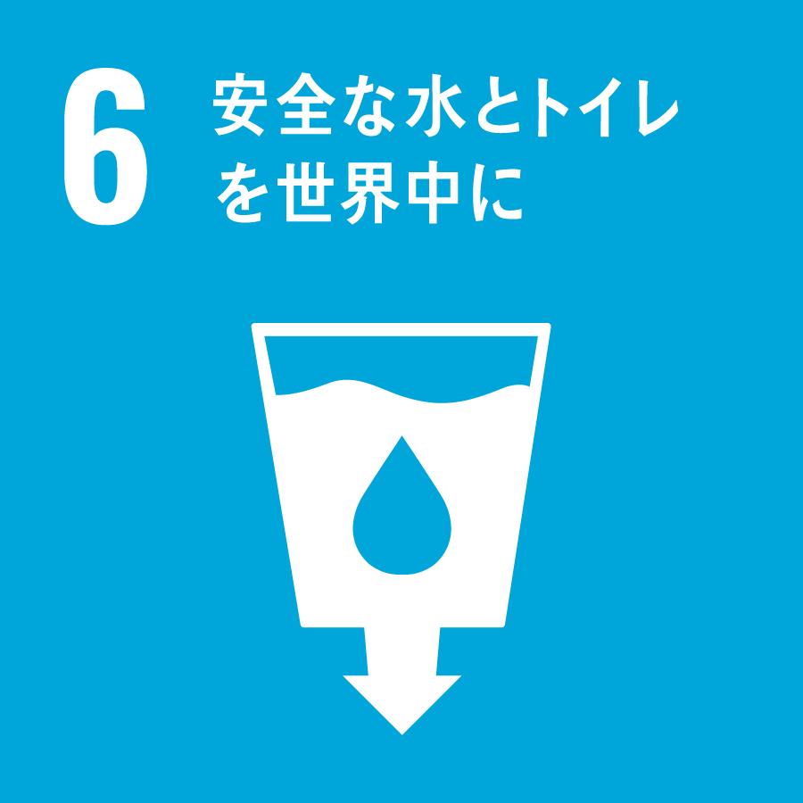 6 SDGs