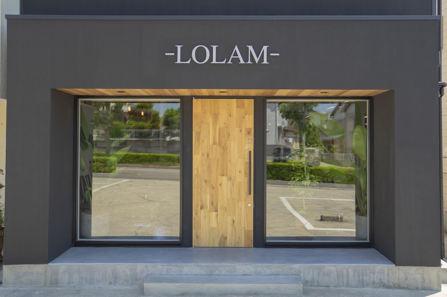 -LOLAM-