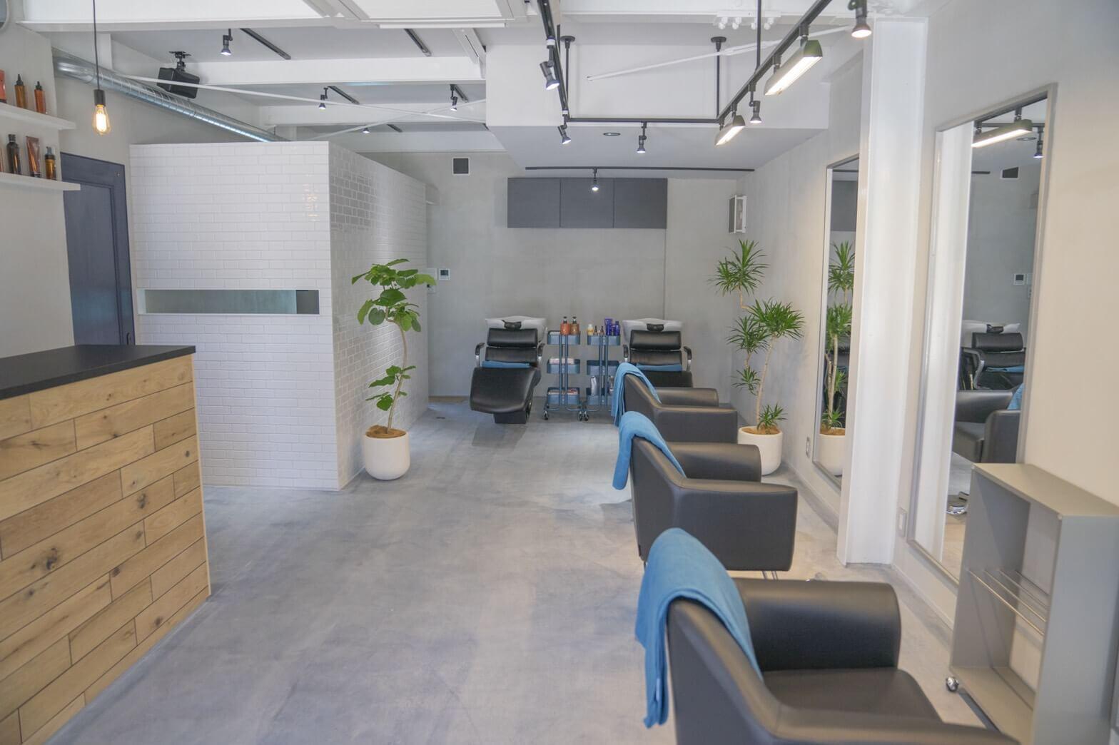 IMG_0204 美容院の店舗デザインをおしゃれにしよう!ポイントをお伝えします!