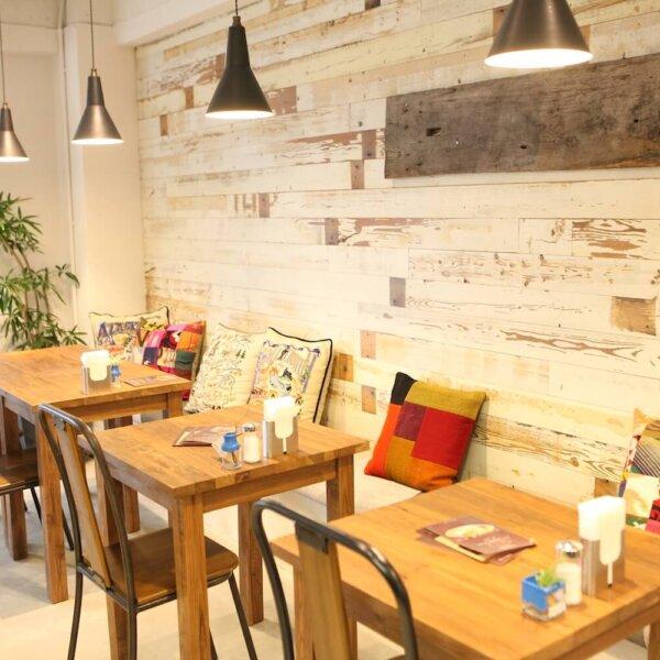 飲食店を過ごしやすい空間にするための内装って一体どんなもの?!