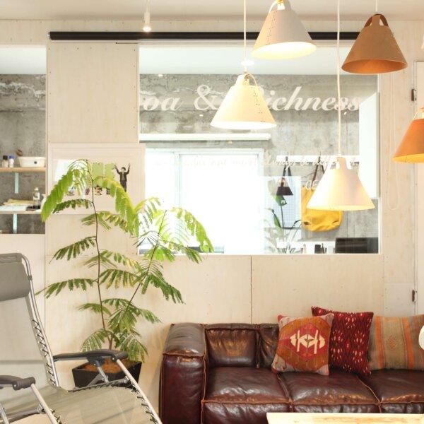 意外に重要?店舗デザインにおける照明の選び方を解説!