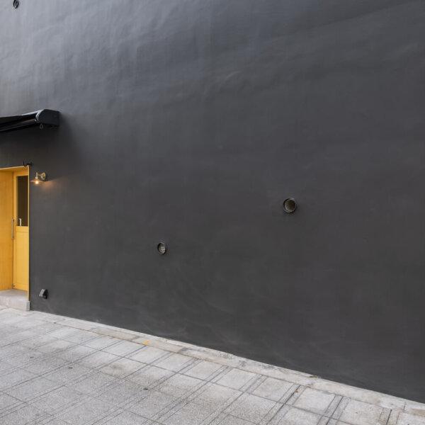 外観も店舗デザインの一部!考え方を教えます