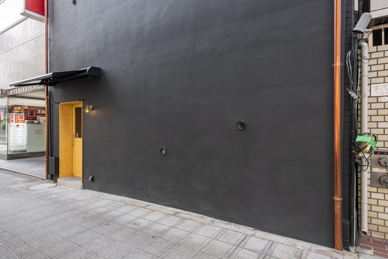 DSC1363 外観も店舗デザインの一部!考え方を教えます
