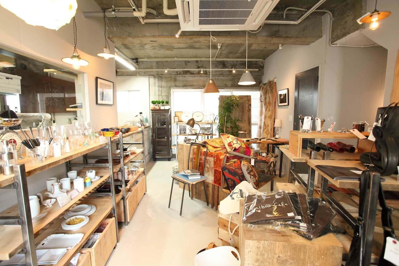 雑貨屋のオープンを検討されている方へ!店舗デザインのコツをお伝えします!