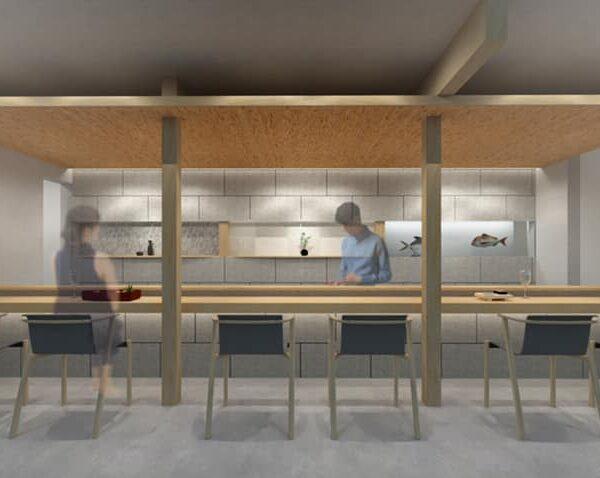 和風でおしゃれな飲食店を作りだす店舗デザインをご紹介!