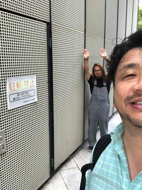 cbfa0b9276c610ebe26b 今日は、横浜は関内に来てます!