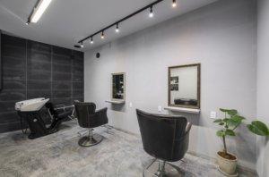 美容院の開業をお考えの方へ!内装工事の流れと工期を解説します!