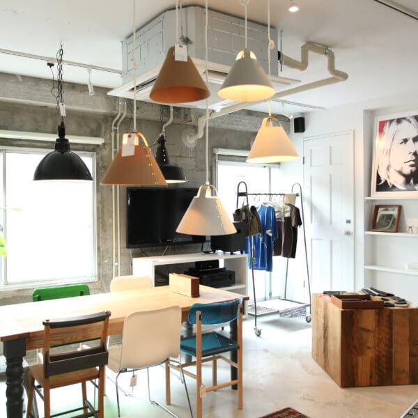 照明が店内の雰囲気を変える?照明の店舗補修をしよう!