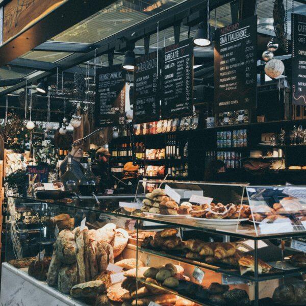パン屋を開業予定の方へ!店舗デザインはどうする?