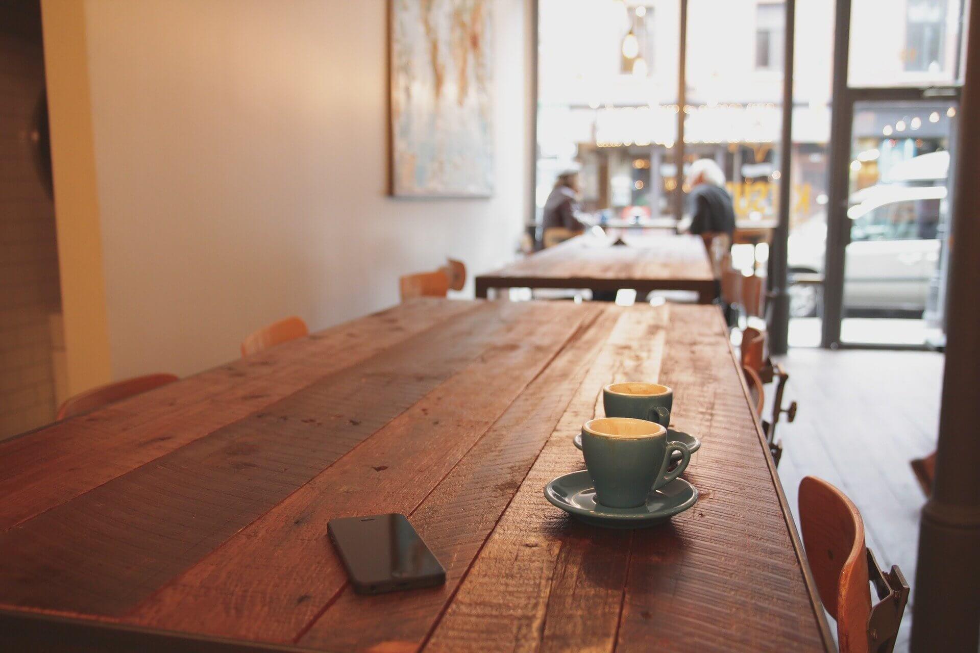 coffee-692560_1920 店舗改修の際に考えておくべき耐用年数とは?店舗デザインの会社が解説します