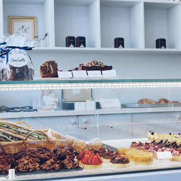 ケーキ屋の店舗デザインで気をつける必要がある点とは?
