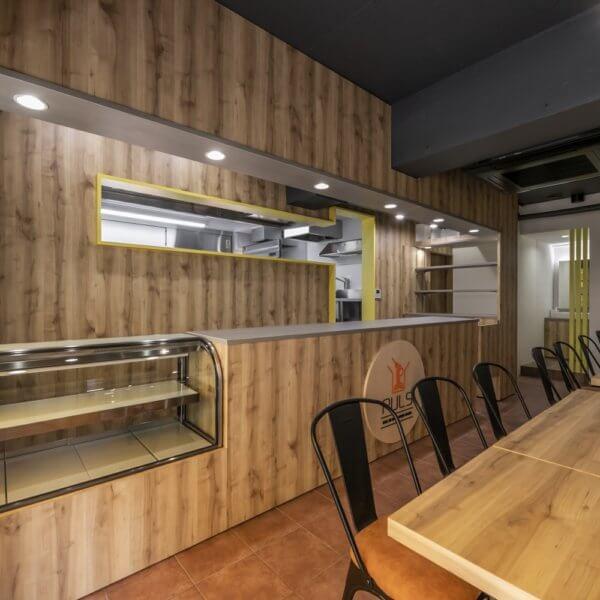 飲食店の内装工事をお考えの方へ!工事にかかる費用について解説します!