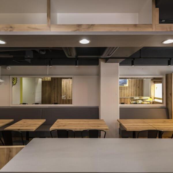 店舗デザインの進め方とは?デザインを考える際のポイントも併せて紹介します!