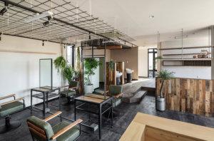 美容院の店舗デザインを考える際のポイントについてご紹介します!