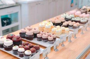 ケーキ屋の店舗デザインをご検討している方に向けてポイントをご紹介します!