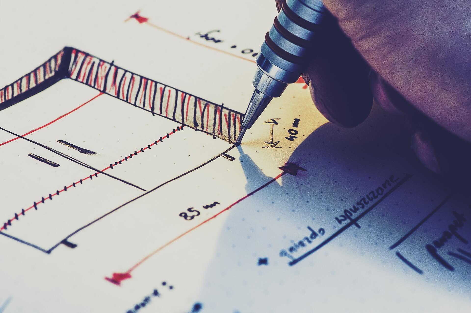 drawing-933207_19201 内装工事をお考えの方へ!よくあるトラブル事例と未然に防ぐための注意点を紹介!